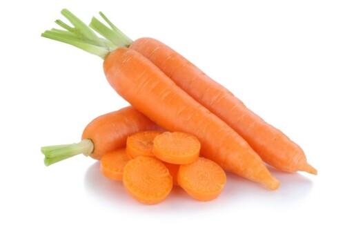 Karotten Extrakt 1% natürliches Carotin