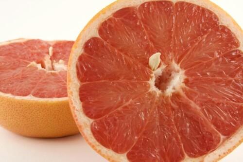 Grapefruit Pulver sprühgetrocknet
