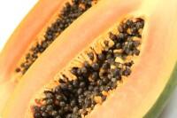 Papaya Pulver
