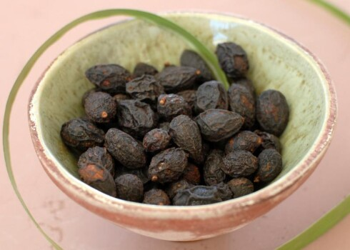 Sägepalmen Extrakt 25% Gesamt Fettsäuren