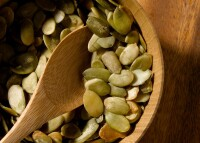 Pumpkin Seed Extract 10:1, extr. solvents ethanol/water