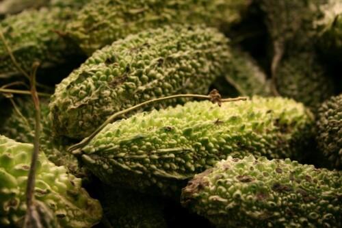 Bitter Melon Extract min. 10  % Charantin (UV)