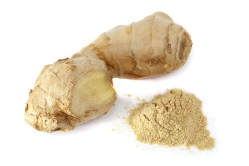Ginger Extract water soluble, 12:1