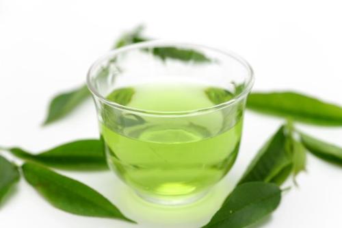 Grüner Tee Extrakt 20% Theanin, max.3 % Coffein