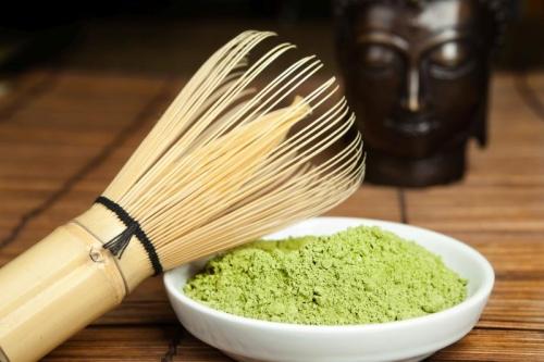Matcha Tea Powder traditional, organic