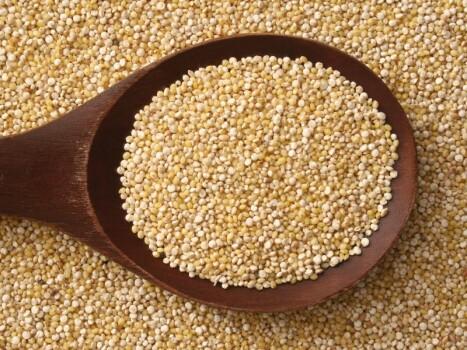 Quinoa Mehl min. 99 %, BIO