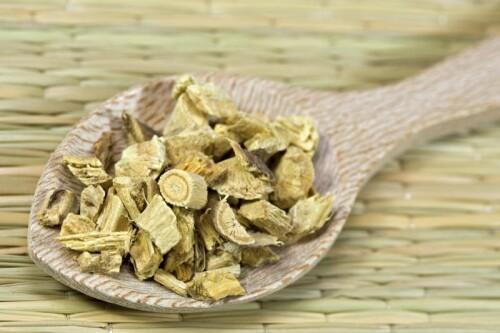 Licorice Root Extract min. 10% glycyrrhizic acid