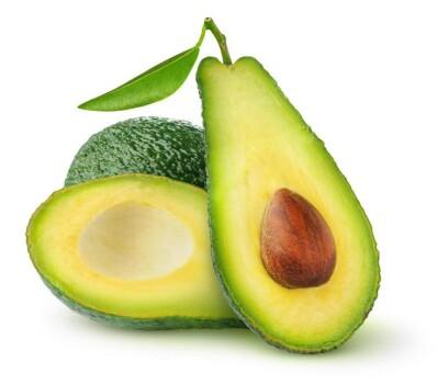 Avocado Juice Powder water soluble