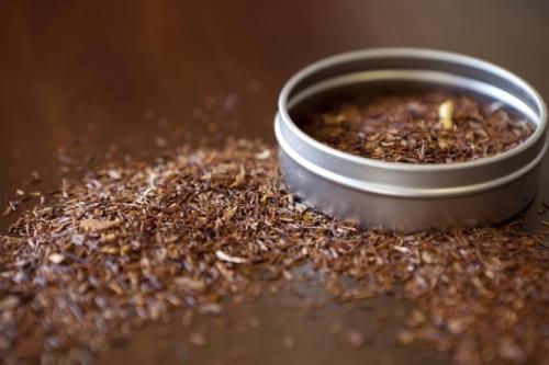 Rooibos Tea Powder organic