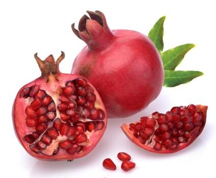 Pomegranate Juice Powder 3:1, spray dried, ws